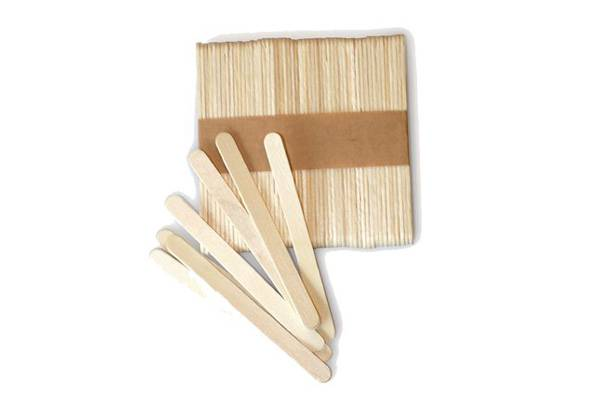 Деревянные палочки для поделок